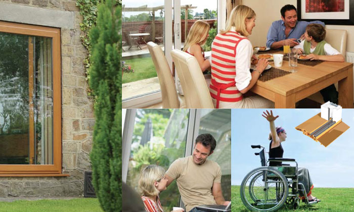 Patio Doors - Accessibility